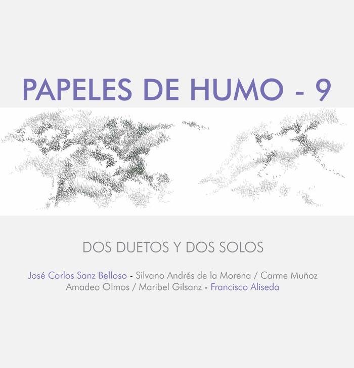 Papeles de Humo - 9