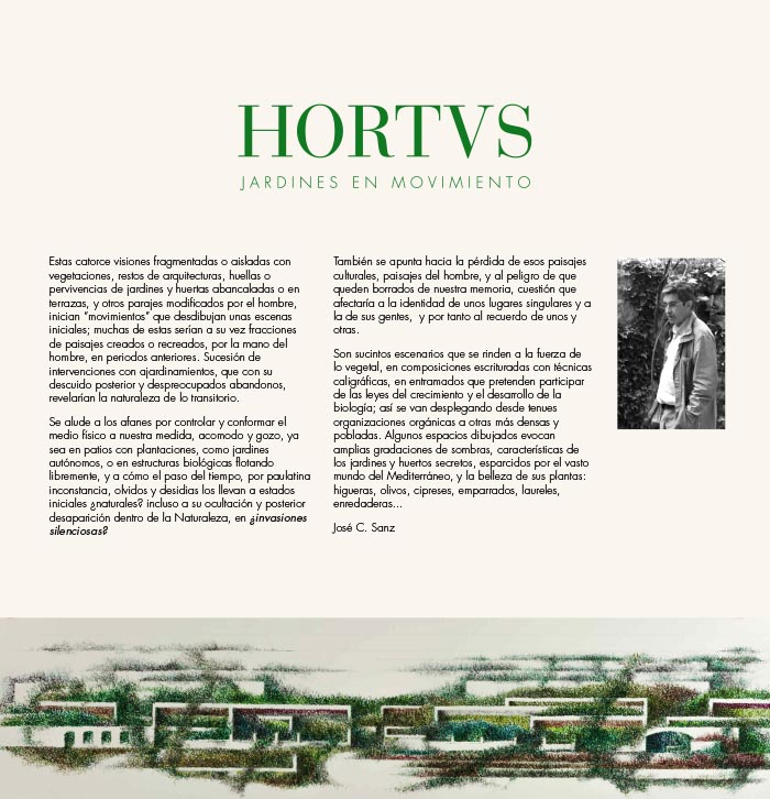 Exposición Hortus Cartagena_Dest