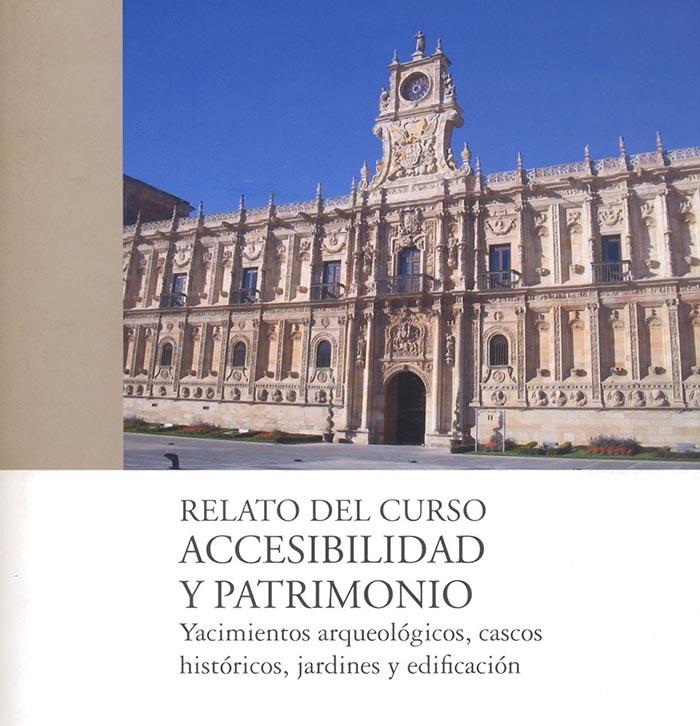 Accesibilidad Patrimonio