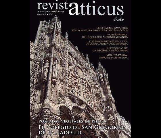 Atticus Ocho_San Gregorio_Port