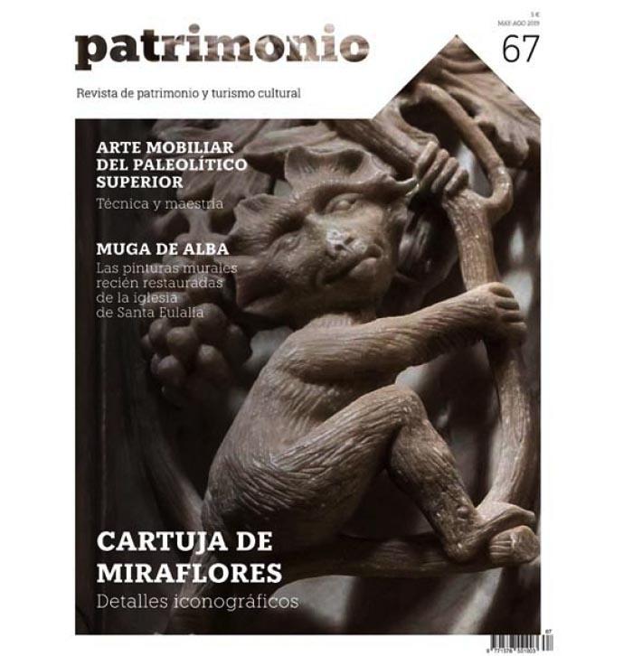 Patrimonio 67_Cartuja de Miraflores_Port