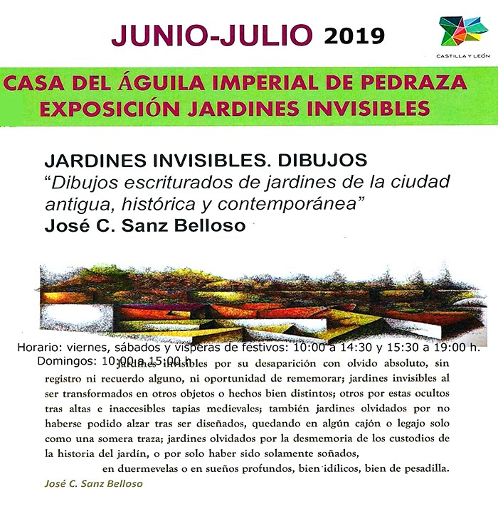 Jardines Invisibles en La Casa Aguila_Port